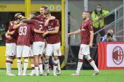 Pioli ingin Skuad Milan Dapat Meledak pada Musim Depan