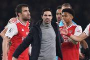 Jelang Lawan Chelsea Statistik Arsenal Kedodoran, Ini Kata Mikel Arteta