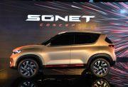 Jelang Kelahiran Model SUV Terbaru, KIA Sebar Teaser Sonet