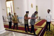 Istana Batasi Tamu Setelah Wakil Wali Kota Solo Positif Covid-19