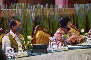 Peran Optimal dari MPA dan Paralegal Bisa Mencegah Karhutla