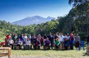 Bong Kendi Jadi Ikon Gerakan BISA di Desa Wisata Tete Batu