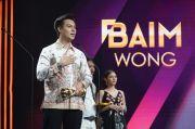 Oka Antara dan Baim Wong Sabet Penghargaan di IMA Awards 2020