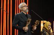 Menangi Pemeran Pasangan Terbaik IMA Awards 2020, Lukman Sardi Kampanyekan Ini