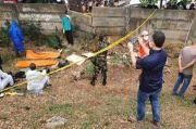 Ada Muncratan Darah di Lokasi Jasad Yodi Prabowo