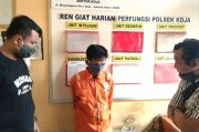 Edarkan Sabu, Petugas PPSU Cilincing Dibekuk Polisi