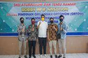 Milenial Muhammadiyah Kesengsem dengan Bobby Nasution, Ada Apa?