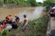 Main di Bantaran Sungai Kota Sorong, Bocah Enam Tahun Hilang