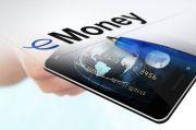 Pandemi Bikin Uang Elektronik Berjaya atas Kartu Gesek