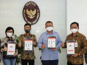 BNI Dukung KKP Sinergikan Nelayan dan Pelaku Usaha dengan Platform Digital