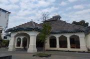Loji Gandrung, Jamuan Makan Presiden Soekarno dan Gatotkaca Gandrung (2-Habis)