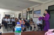 Maksimalkan Lahan Pertanian di Manggarai Timur, Penyuluh Harus Dampingi Petani
