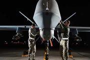 Trump Izinkan AS Jual Drone Maut dan Tercanggih MQ-9 Reaper ke Sekutu