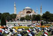 Arah Pluralisme Turki Setelah Hagia Sophia Menjadi Masjid