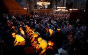 Turki Kecam Cibiran Yunani pada Masjid Hagia Sophia