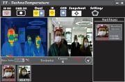 Mahasiswa ITS Ciptakan Detektor Suhu Terintegrasi COVID-19