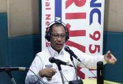 Jelang Pilkada, Akhyar Nasution Tinggalkan PDIP?