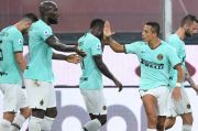 Taklukkan Genoa, Inter Kembali Panaskan Persaingan