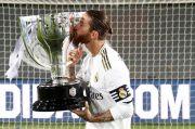 Capello Bicara Keberhasilan Madrid dan Keberadaan Sergio Ramos
