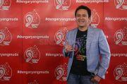 Ngobrol Soal Jatah Kursi BUMN, Diaz Hendropriyono Ditawari Jadi Komisaris