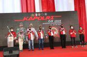 Ajang Kapolri Cup Diharapkan Munculkan Bibit-bibit Penembak Profesional