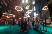 Ekslusif! Tur Virtual Hagia Sophia di 8 Jam Sindonews Live