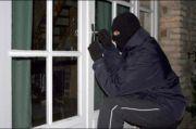 Pencuri Berkedok Pemulung Tertangkap Basah di Perumahan Griya Mutiara Asri Bekasi
