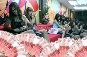 Sindikat Prostitusi Online Anak di Bawah Umur Dibongkar