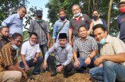 Bupati di Jambi Ini Dukung Pertanian Organik Sebagai Solusi Ketahanan Pangan