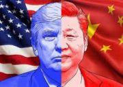 Babak Baru Perang AS-China, Jadi Sentimen Saham Pekan Depan