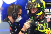 Sadar Diri, Valentino Rossi Tak Yakin Bisa Jadi Juara MotoGP