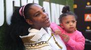 Serena, Suami, Anak Jadi Investor Tim Sepak Bola Wanita Angel City