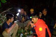 Pendaki yang Tersesat di Manglayang Ditemukan Selamat