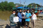 Tingkatkan Tangkapan Ikan, 27 Ribu Nelayan Akses Aplikasi Digital