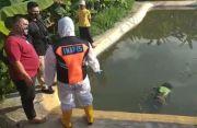 Mayat Perempuan Misterius Ditemukan di Kolam Ikan