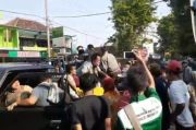 Terjadi Lagi, Ratusan Warga Ambil Paksa Jenazah di RSUD Kota Pasuruan