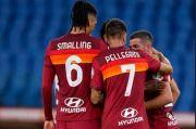 Roma dan Lazio Amankan Tiga Poin pada Lanjutan Serie A