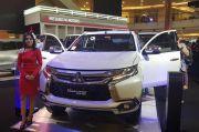 Sejarah Keberadaan Mitsubishi Pajero Sport di Indonesia