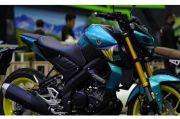 Begini Tampang Edisi Terbatas Yamaha MT-15 yang Diluncurkan di Thailand