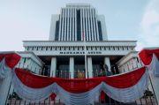 MA dan BNPT Bahas Kerja Sama Pelindungan Hakim Perkara Terorisme