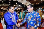 Jurus Ampuh Aminullah Jadikan UMKM Tulang Punggung Perekonomian Kota