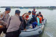 Polda Turunkan Tim Cari Kepala Desa yang Hilang saat Banjir