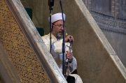 Khotbah Salat Jumat Pertama di Hagia Sophia Picu Kontroversi