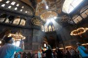 Presiden Badan Urusan Agama Turki Beri Sinyal Pendirian Madrasah di Hagia Sophia