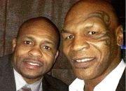 Roy Jones Jr: Mike Tyson Duel Impian 18 Tahun di Kelas Berat