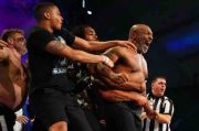 Mike Tyson Pembunuh dan Sekuat Singa, Roy Jones: Aku Cheetah