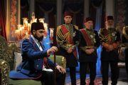 Kisah Heroik Sultan Abdul Hamid II Menghadapi Konspirasi Barat