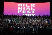 MilenialFest Tebar 2.000 Beasiswa untuk Anak Muda, Bakal Berlangsung Agustus 2020