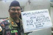 Seniman Bandung Gusjur Mahesa Dukung Masyarakat Adat Sunda Cigugur