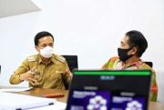 Pengembangan Smart City Makassar Akan Fokus pada 3 Bidang Ini